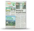 Kleine Zeitung 2014